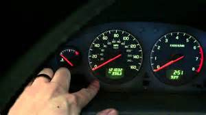 Reset Volvo Service Light How To Reset Volvo Service Light In 5 Easy Steps