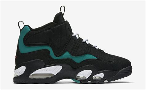 ken griffey shoes for nike griffey 1 fresh water sole collector
