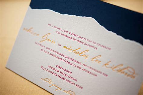 colorado wedding invitations nick s rocky mountain colorado wedding invitations