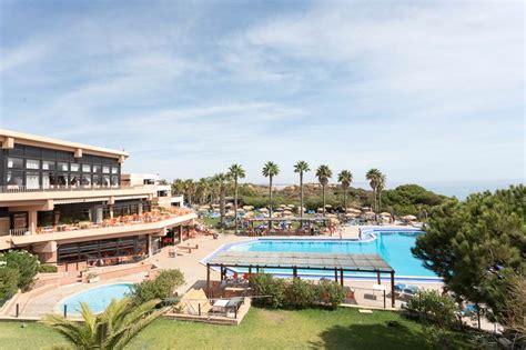 portugal and spain reign as cheapest holiday spots auramar beach resort cheap holidays to auramar beach