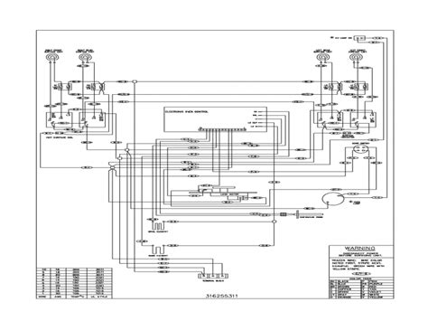 glamorous coleman pop up cer wiring diagram ideas