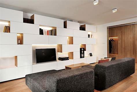 design interior apartemen minimalis design interior geometris minimalis apartemen modern