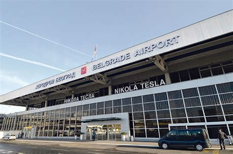 aerodrom nikola tesla privatizacija turski tav hoće aerodrom nikola tesla kurir