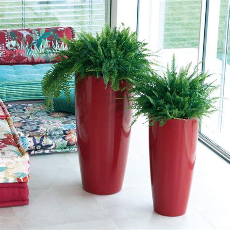 vasi da esterno alti vaso di design alto talos gloss nicoli