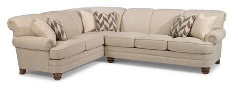 nailhead sectional sofa sectional sofa with nailhead trim tourdecarroll com