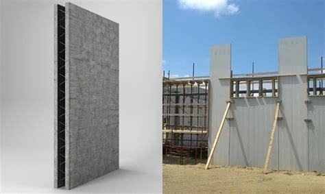 pannelli prefabbricati per capannoni pareti prefabbricate per capannoni spazio