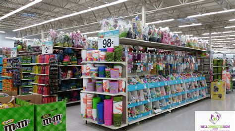 You Find At Walmart Easter Basket The Well Connected