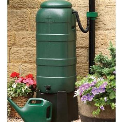 harcostar space saver  litre water butt  watering