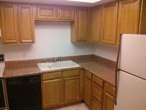 buy carolina oak rta ready to assemble kitchen cabinets