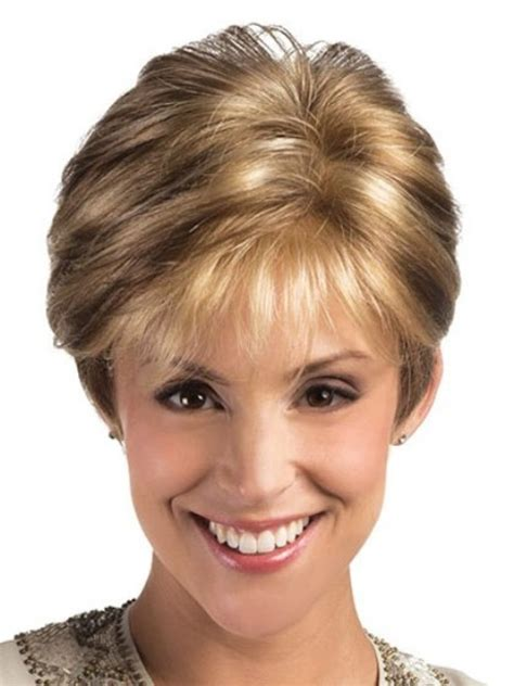 short hairstyles with wispy bangs for women over 50 cute slice cut wispy bangs short hairstyle 2013