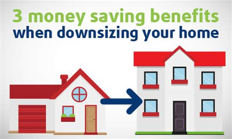 benefits of downsizing benefits of downsizing elegant on interior and exterior