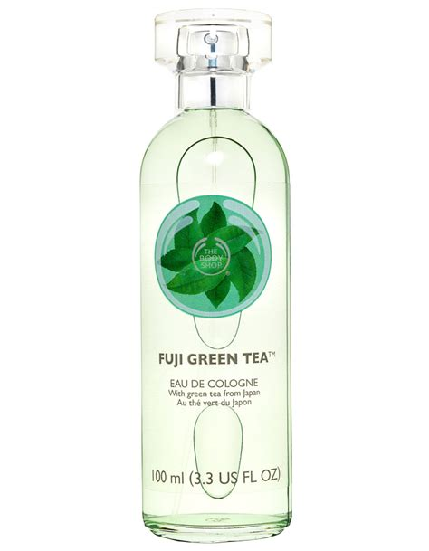 Parfum Fuji Green Tea Shop eau de cologne fuji green tea the shop 100 ml 17