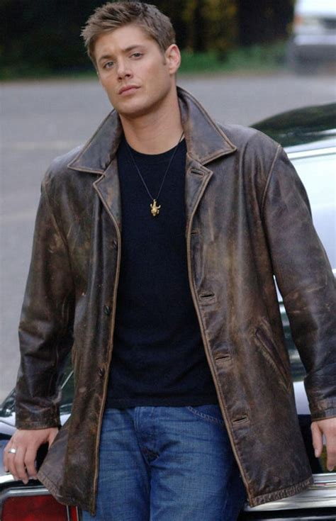 Timberland Earthkeepers Rugged Brown Dean Winchester How To Dress Like Sam And Dean Winchester