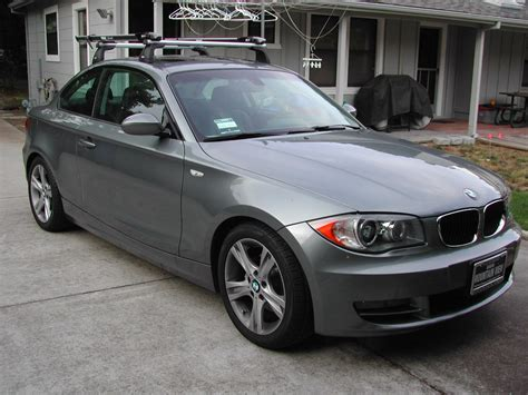 bmw 335i roof rack bmw factory roof rack with thule bike holder