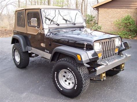 rockthis  jeep yj specs  modification info