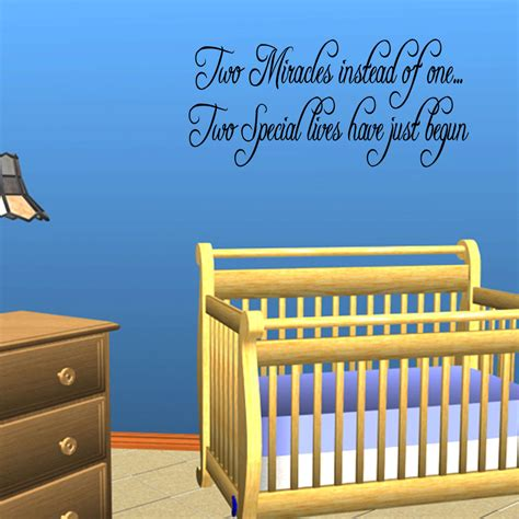 Nursery Wall Decals Quotes Wall Quotes Wall Stickers For Nursery Decor Quotesgram
