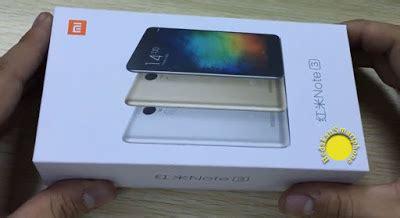 Asli Hp Xiaomi Redmi 3 cara membedakan xiaomi redmi note 3 asli ori palsu