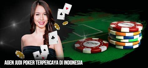 judi lebih mudah  aman  agen idn poker idn poker asia idn slot indonesia poker slot