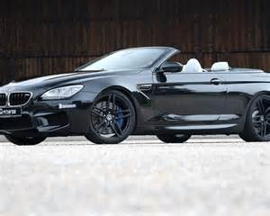 bmw beamer convertible 2016 bmw m6 convertible by g power beamer 2034206