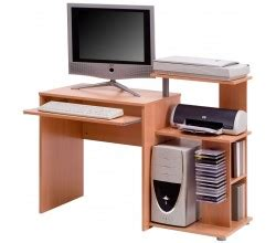 scrivanie per computer fissi mobili per computer fissi mattsole