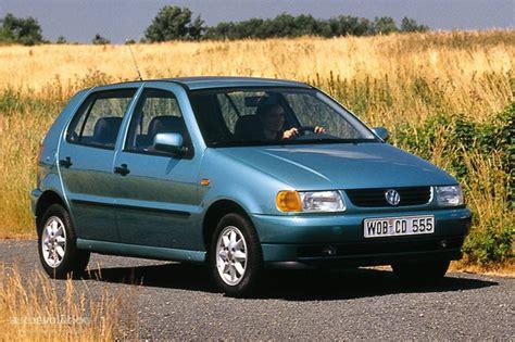 volkswagen polo 1999 volkswagen polo 5 doors specs 1994 1995 1996 1997