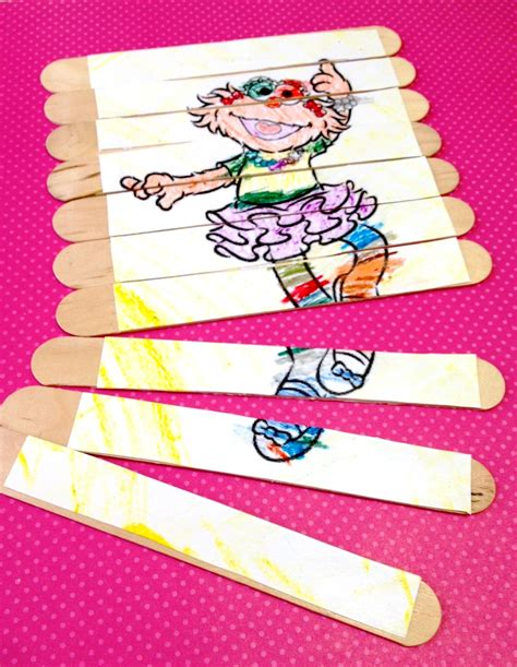 popsicle stick kid crafts 301 moved permanently
