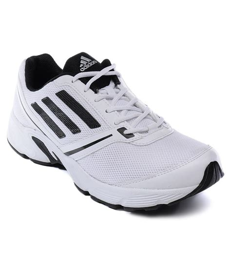 www adidas sports shoes adidas rolf white sport shoes buy adidas rolf white