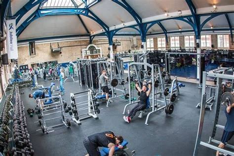 jubilee hall gyms covent garden london united