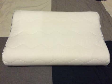 ikea memory foam pillow east