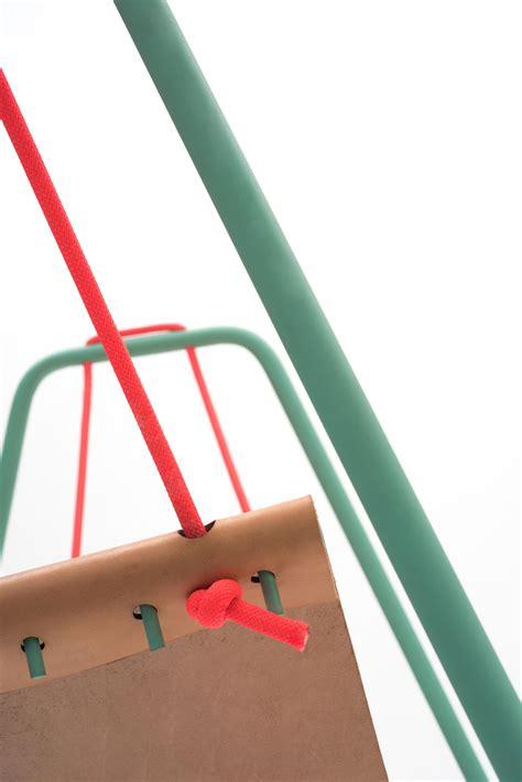 rocking swing rocking swing gessato blog