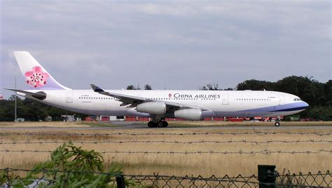 china airlines simple the free encyclopedia
