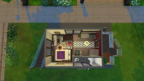 tips when building a home tips for building tiny houses in the sims 4 simsvip
