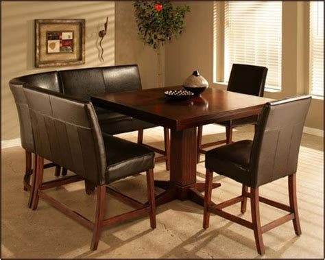 Kitchen Breakfast Table Sets Dining Kitchen 187 Gallery Dining