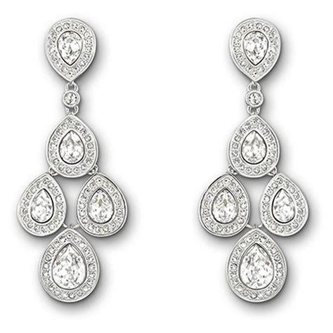 Swarovski Earrings swarovski sensation drop earrings jewelry
