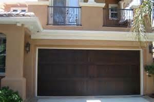 wood garage door price doors