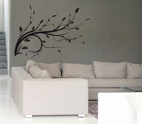 Bedroom Side Wall Decor Wall Sticker Transfer Bedroom Lounge Kitchen Side Tree
