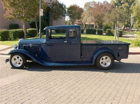escalon ford 1934 ford extended cab in oakdale escalon