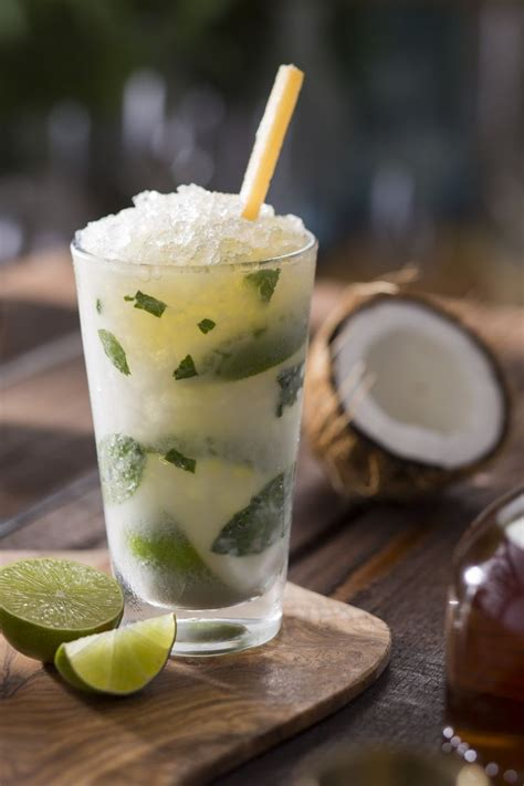 best mojito rum best 25 coconut mojito ideas on best rum for