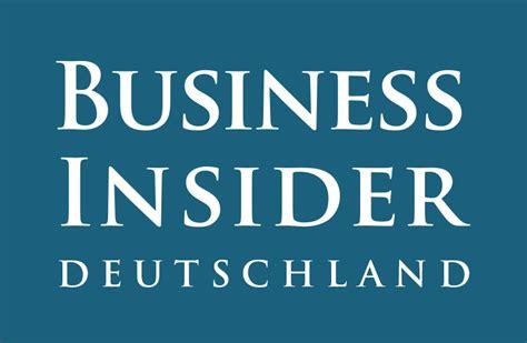 Business Insider Mba Europe by Business Insider Deutschland