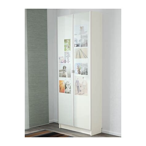 ikea billy bookcases white billy morliden bookcase white 80x202x30 cm ikea