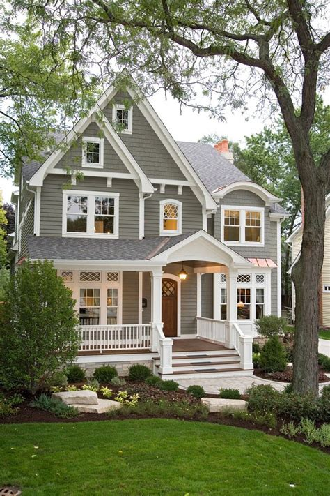 siding designs front house clerestory house plans exterior traditional with gable roof white trim eyebrow dormer