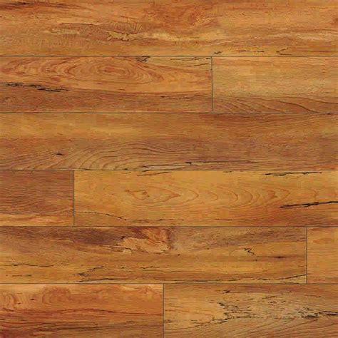 "Amtico Wood Spalted Beech 4 1/2"" x 36"" Luxury Vinyl Plank AR0W7480"