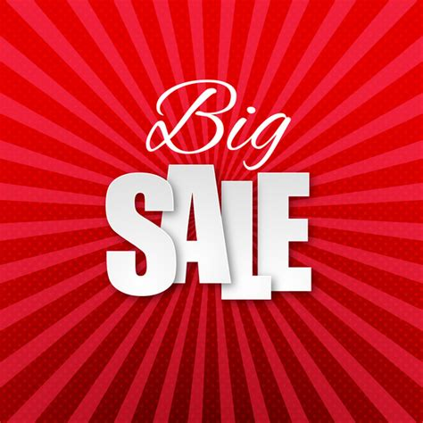 wallpaper free sles online red big sale background free vector in adobe illustrator