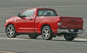 Toyota Tundra Trd Supercharged Car And Driver