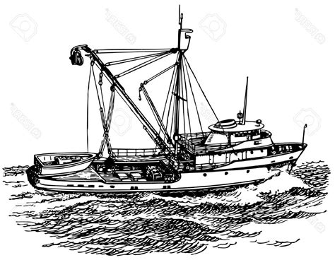 trawler boat clipart hd fishing boat clipart trawler pictures vector art library