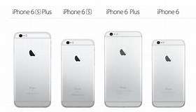 Image result for What is the Differences between Sixes and 6S. Size: 280 x 160. Source: www.ibtimes.com.au