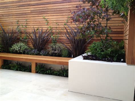 Decoration Modern Garden Design Ideas With Cool Small Garden Small Modern Garden Ideas