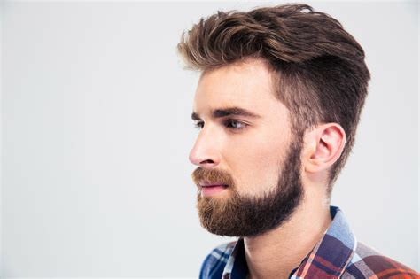 sideburns and face shape facial hairstyle 15 best men s sideburn beard styles