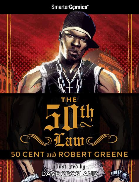 libro the 50th law the 50 cent