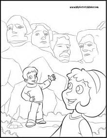 presidents day coloring pages coloring pages holidays events my activity maker